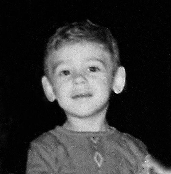Ernesto 3 anni